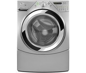 Whirlpool WFW9470W Front Load Stacked Washer / Dryer