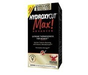 Hydroxycut Maximum Advanced (women) 120 capsule (Iovate)
