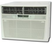 Frigidaire FRA126CT1 12000 BTU Thru-Wall/Window Air Conditioner