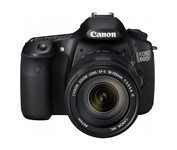 Canon EOS 60D Digital Camera with 18-200mm lens