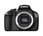 Canon EOS 1100D / Rebel T3 Body Only Digital Camera