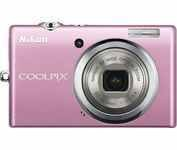 Nikon COOLPIX S570 Digital Camera