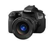 Canon EOS 60D Digital Camera with 18-55mm lens
