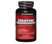 Gnc Pro Performance& Creatine Monohydrate