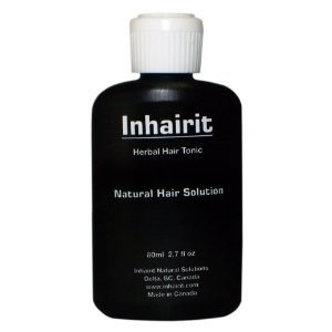 Anti Hair Loss Treatment - Topical Herbal Hair Tonic for Men and Women - Faster Hair Growth Solution