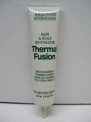 Arbonne Thermal Fusion Hair Scalp Revitalizer 2.5oz NEW