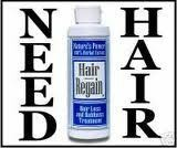 BEST 2 MONTH hair growth STOP HAIR LOSS Regain thin DHT
