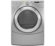 Whirlpool WED9550W Electric Dryer