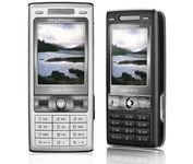 Sony Ericsson K790a Cell Phone