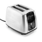 GE 2-Slice Toaster Model# 169210