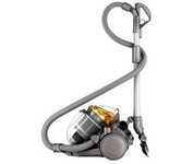 Dyson DC24 Bagless Upright Vacuum