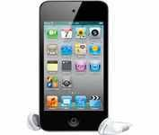Apple iPod touch 4th Generation (8 GB) MP3 Player