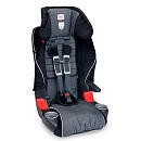 Britax Frontier 85 Combination Booster Car Seat - Onyx