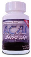 GNS Acai Berry Edge (Customer Service)
