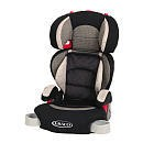 Graco Turbo Elite Highback Booster Car Seat - Ben
