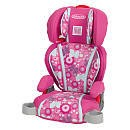 Graco Highback TurboBooster Car Seat - Megan