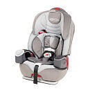 Graco Nautilus 3-in-1 Booster Car Seat - LaGrange
