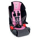 Britax Frontier 85 Combination Booster Car Seat - Pink Sky