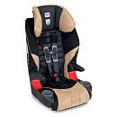 Britax Frontier 85 Combination Car Seat - Canyon