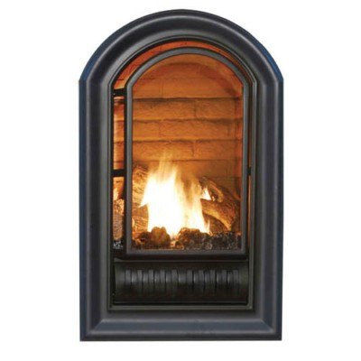 Ventless Gas Fireplaces Procom Vent Free Fireplace